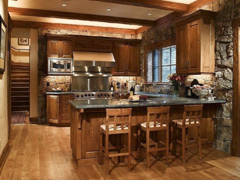 Kitchen speed for Kitchen style ideas